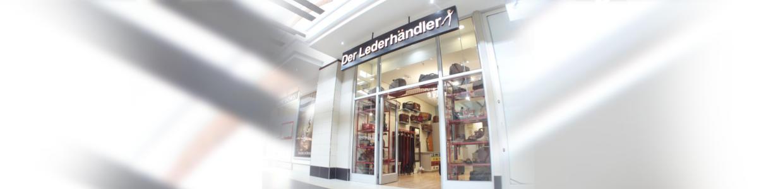 Der Lederhandler Header