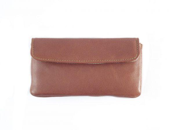 HPGG2046AST Cell Pouch Samsung K Zoom Kudu Assorted - belt pouch for cell phone by Der Lederhandler