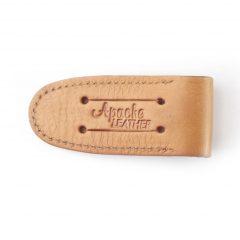 HPGG310AS Knife Pouch Paso - genuine leather knife sheath by Der Lederhandler
