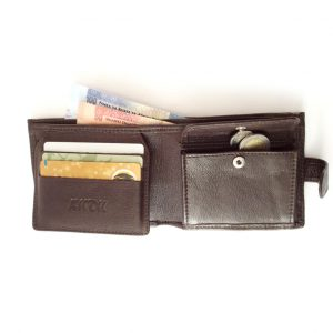 Wallet 10 Cards HPMW16WTKU