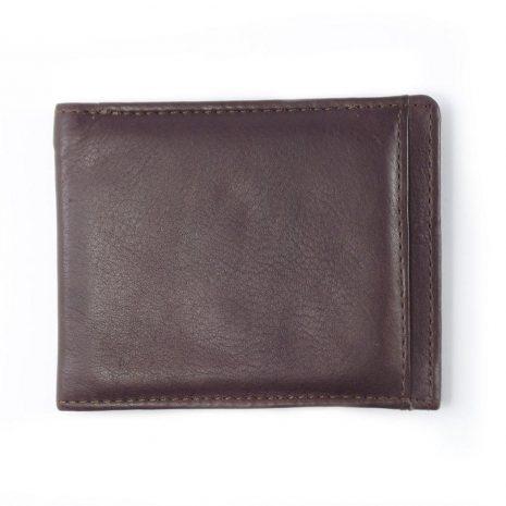 Wallet 14 Cards HPMW17NTKU - genuine leather billfold wallet by Der Lederhandler