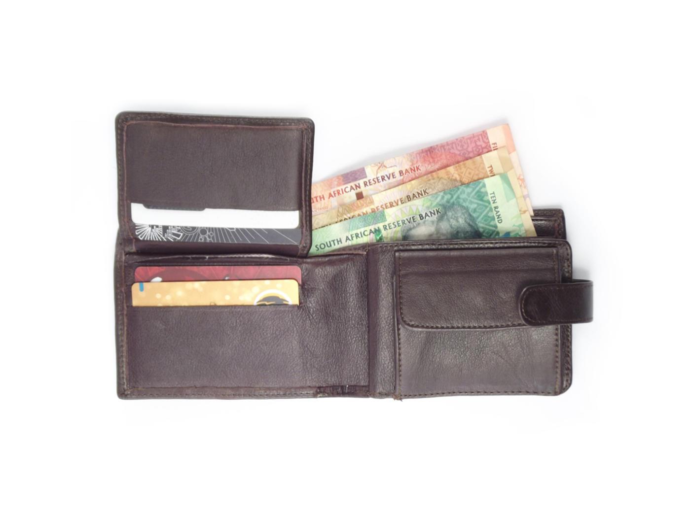 0deecbb6712a Wallet 16 Cards HPMW18WTKU - mens leather credit card wallet by Der  Lederhandler
