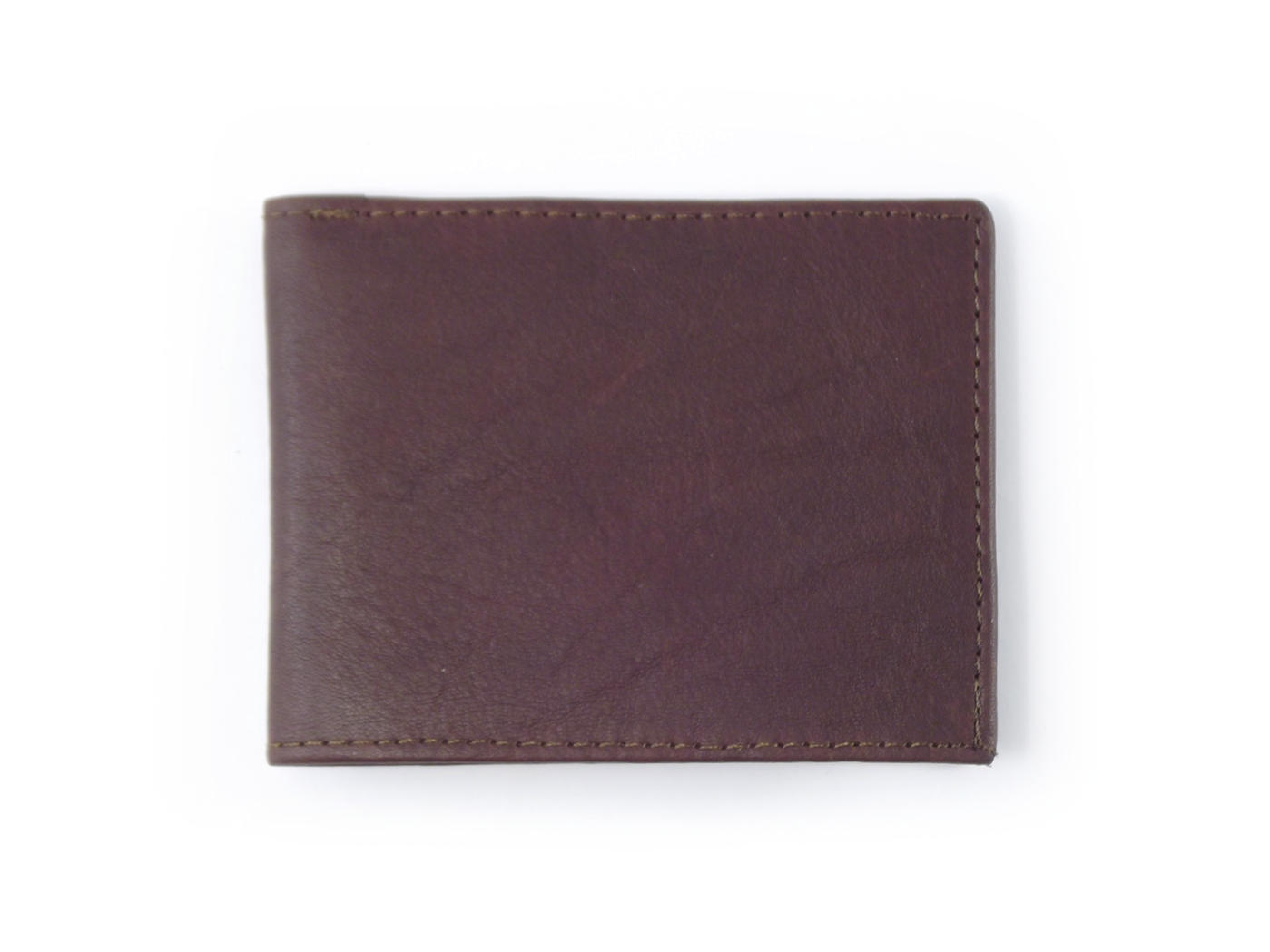 Mens leather business card wallet der lederhandler wallet 6 cards hpmw22ntku colourmoves Images