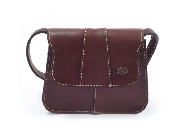 alta HP7207 small teenager crossbody saddlebag women Der Lederhandler George Western Cape-1