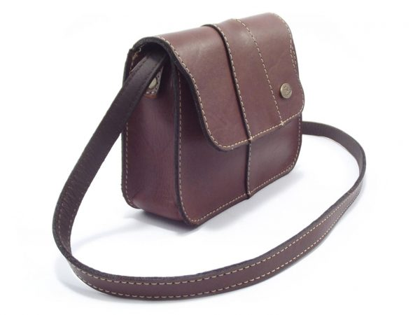 alta HP7207 small teenager crossbody saddlebag women Der Lederhandler George Western Cape-1
