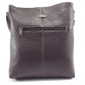 Ane HP7098 classic tote leather handbag women - Der Lederhandler, George, Western Cape