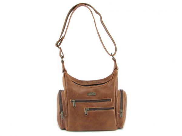Antje Small HP7272 long shoulder bags leather bags women, Der Lederhandler, George, Western Cape