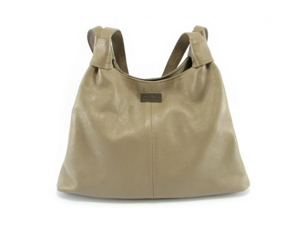 Ashleigh Plain Small HP7133 front classic handbag leather bags women, Der Lederhandler, George, Western Cape