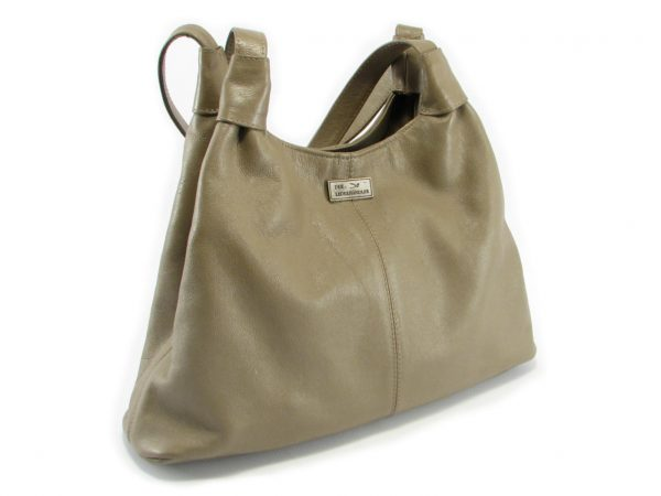 Ashleigh Plain Small HP7133 side classic handbag leather bags women, Der Lederhandler, George, Western Cape