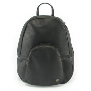 Backpack No 1 Stiff HP7237 front leather backpack bags, Der Lederhandler, George, Western Cape