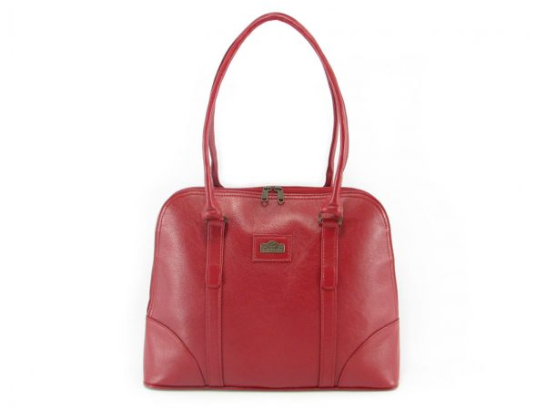 Brigitte HP7258 long classic handbag leather bags women, Der Lederhandler, George, Western Cape