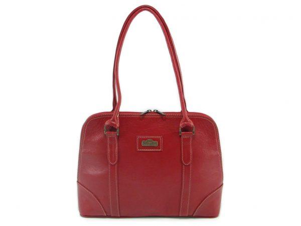 Brigitte Small HP7269 long classic handbag leather bags women, Der Lederhandler, George, Western Cape