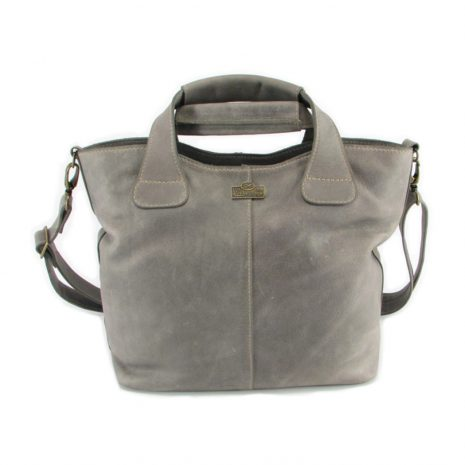 Demi HP7226 front classic handbag leather bags women, Der Lederhandler, George, Western Cape