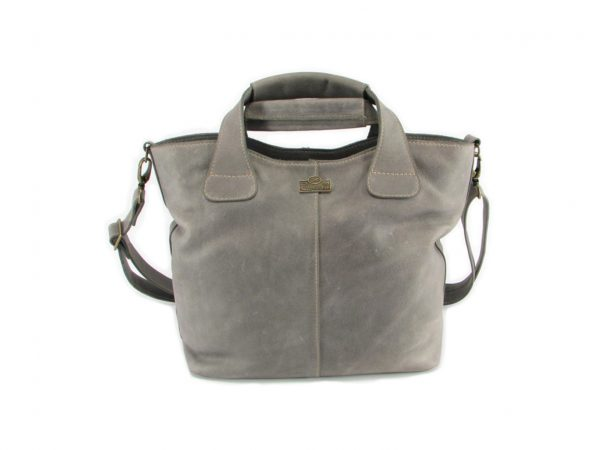 Demi HP7226 front classic handbag leather bags women, Der Lederhandler, George, Western Cape