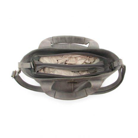Demi HP7226 inside classic handbag leather bags women, Der Lederhandler, George, Western Cape