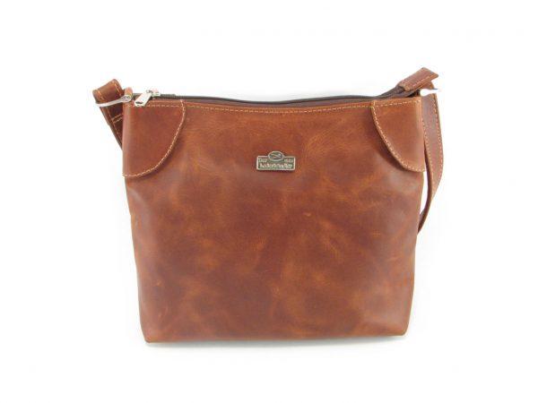 Frieda HP7204 front classic handbag leather bags women, Der Lederhandler, George, Western Cape