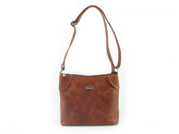 Frieda HP7204 long classic handbag leather bags women, Der Lederhandler, George, Western Cape