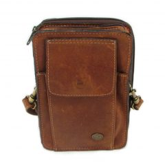 Gents Organiser No 3 HP7261 front leather wallet bags, Der Lederhandler, George, Western Cape