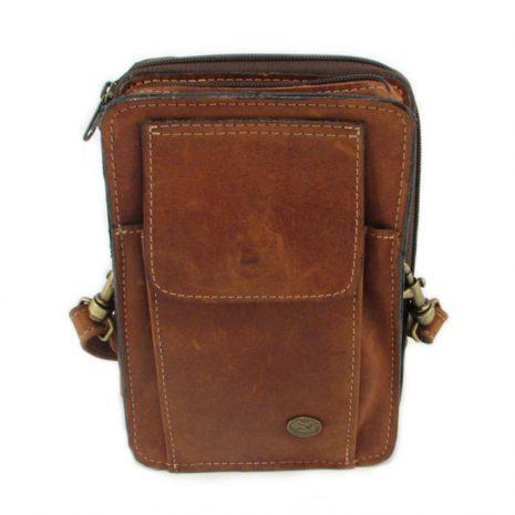 Gents Organiser No 3 HP7261 front leather wallet bags, Der Lederhandler, George, Western Cape