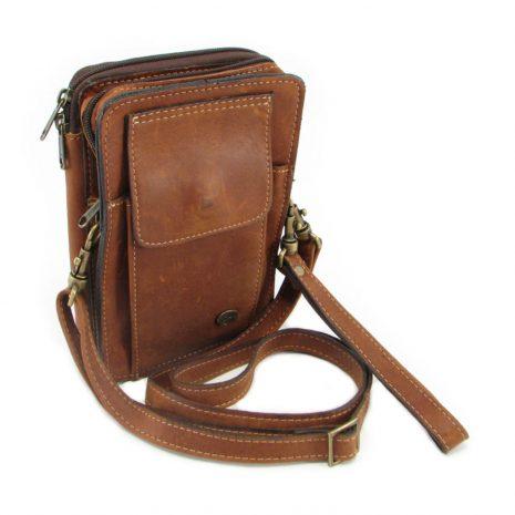 Gents Organiser No 3 HP7261 side leather wallet bags, Der Lederhandler, George, Western Cape