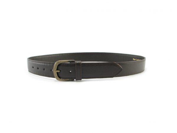 HPGG067 Elegant Kudu belts men, Der Lederhandler, George, Western Cape
