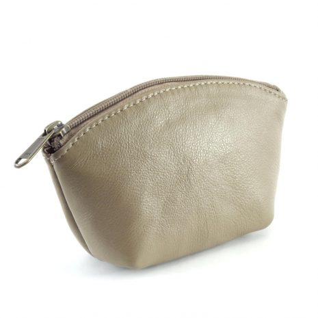 HPGG111AST Cosmetic Pouch 4 by Der Lederhandler, George, Western Cape