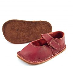 HPGG2064 Toddler Shoe Two with velcro 0-6 and 6-12 mnths by Der Lederhandler, George, Western Cape