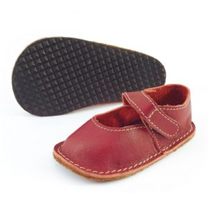 hpgg2068 Toddler Shoe Two with velcro and sole 12-18 and 18-24 mnths by Der Lederhandler, George, Western Cape