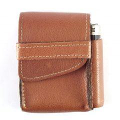 HPGG23 Cigarette Lighter Combination by Der Lederhandler, George, Western Cape