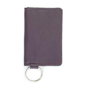 HPGG28E Licence Credit Card Holder by Der Lederhandler, George, Western Cape