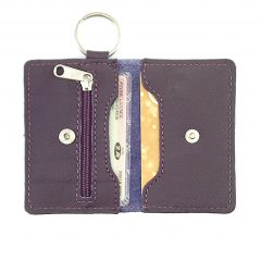 HPGG28E Licence Credit Card Holder by Der Lederhandler, George, Western Cape