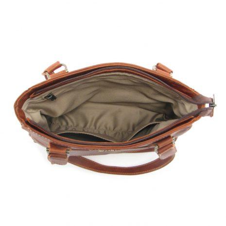 Isabel HP7287 inside classic handbag leather bags women, Der Lederhandler, George, Western Cape