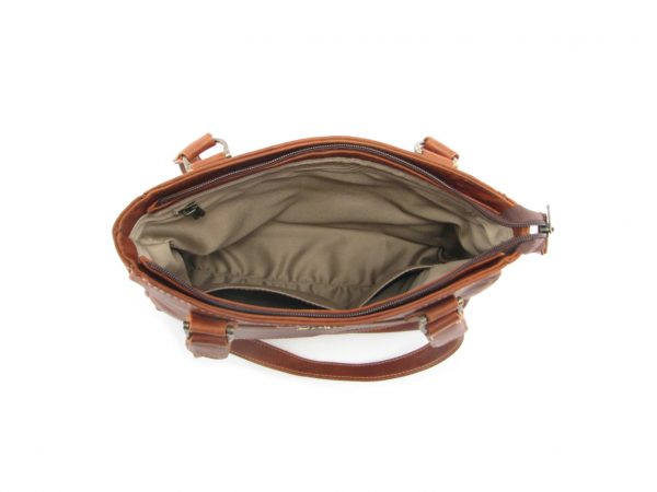 Isabel HP7287 inside classic handbag leather bags women, Der Lederhandler, George, Western Cape