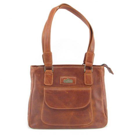 Isabel HP7287 long classic handbag leather bags women, Der Lederhandler, George, Western Cape