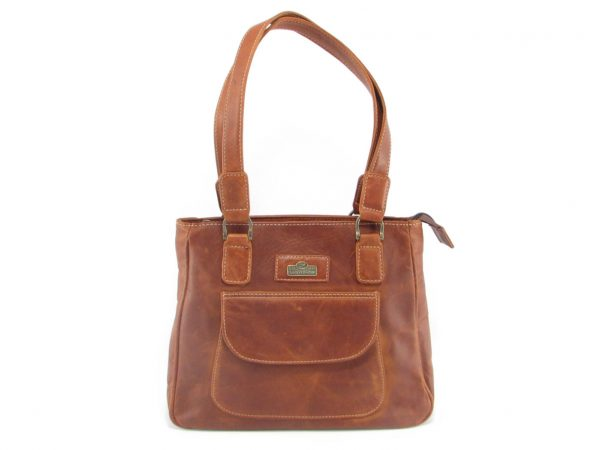 Isabel HP7287 long classic handbag leather bags women, Der Lederhandler, George, Western Cape