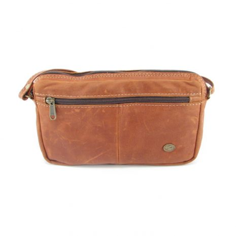 Jaydee Sling Large Cards HP7265 front leather wallet bags, Der Lederhandler, George, Western Cape