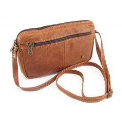 Jaydee Sling Large Cards HP7265 side leather wallet bags, Der Lederhandler, George, Western Cape