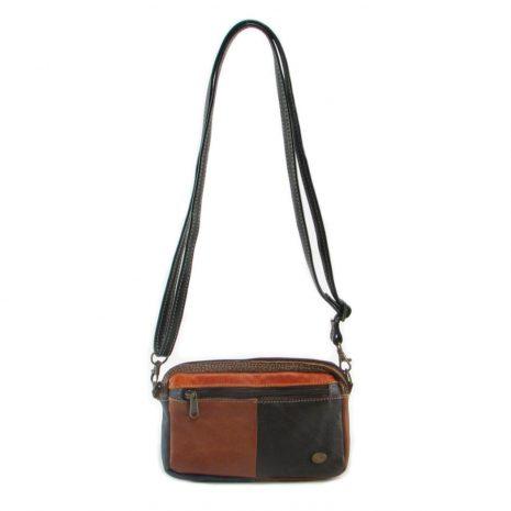 Jaydee Sling Multi HP7235 long leather wallet bags, Der Lederhandler, George, Western Cape