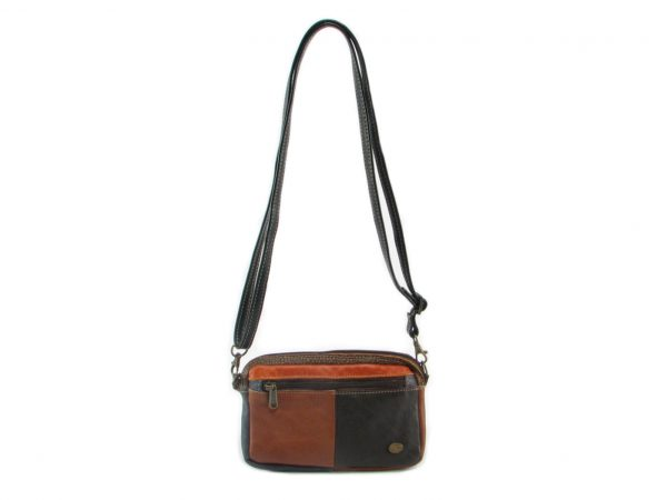 Jaydee Sling Multi HP7235 long leather wallet bags, Der Lederhandler, George, Western Cape