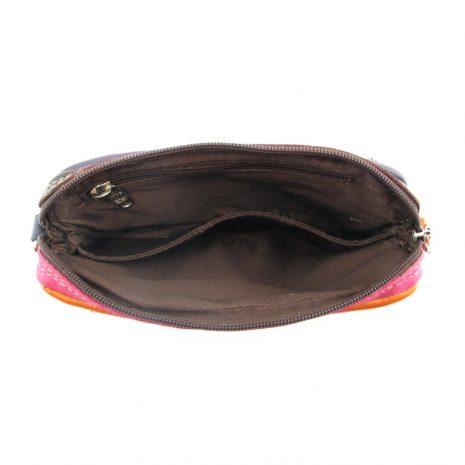 Jaydee Wrist Multi HP7234 inside leather wallet bags, Der Lederhandler, George, Western Cape