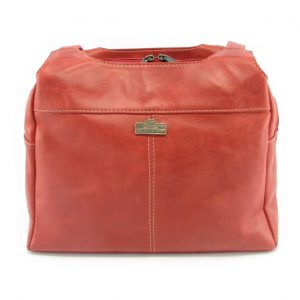 Jenny HP7168 front shoulder bag leather bags women, Der Lederhandler, George, Western Cape