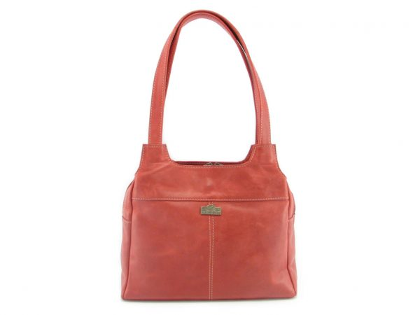 Jenny HP7168 long shoulder bag leather bags women, Der Lederhandler, George, Western Cape