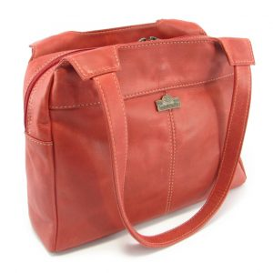 Jenny HP7168 side shoulder bag leather bags women, Der Lederhandler, George, Western Cape