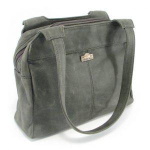 b221c4cace0d Jenny HP7168 front shoulder bag leather bags women