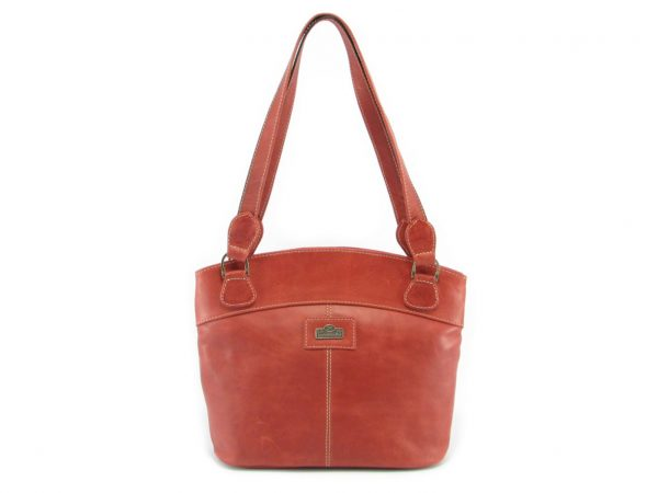 Julia HP7236 long classic handbag leather bags women, Der Lederhandler, George, Western Cape