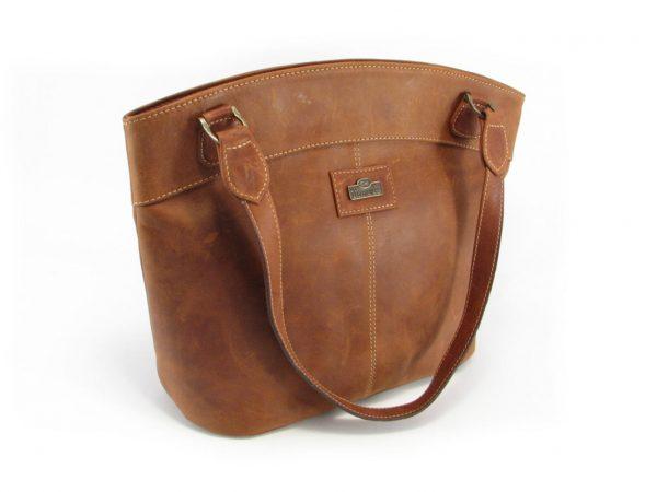 Julia Large HP7259 side classic handbag leather bags women, Der Lederhandler, George, Western Cape