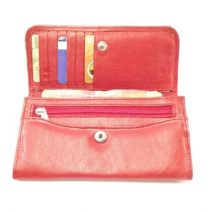 Ladies Wallet No2 HPLW02KU