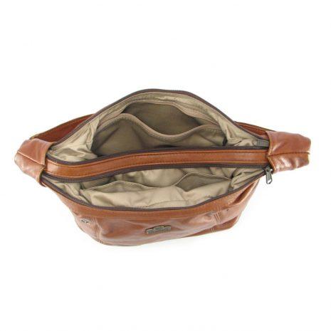 Lana Large HP7191 inside classic handbag leather bags women, Der Lederhandler, George, Western Cape