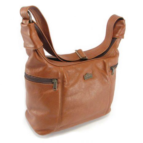 Lana Large HP7191 side classic handbag leather bags women, Der Lederhandler, George, Western Cape