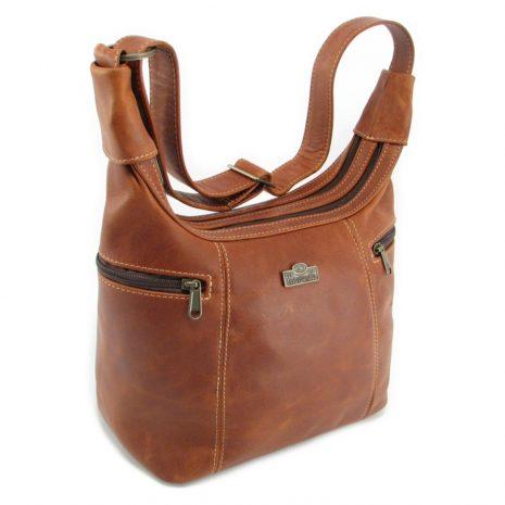 Lana Medium HP7146 side classic handbag leather bags women, Der Lederhandler, George, Western Cape